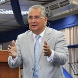 La importancia de la intercesión - Apóstol Robin Olivares