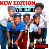 NEW EDITION FOREVER (MIXED BY DJ GEMINI) PT 1