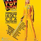 Programa Nº19 - 8 de octubre de 2012