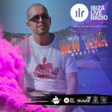 MATT JAMES - IBIZA LIVE RADIO - WICKED 7 NETWORK RADIO SHOW 31 - 1 - 2016