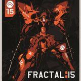 FRACTAL:15  promo mix from Horrific James
