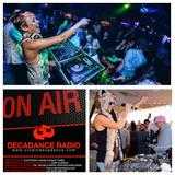 LIZZIE CURIOUS - DECADANCE RADIO - FEBRUARY 2017