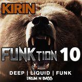 FUNKtion 10