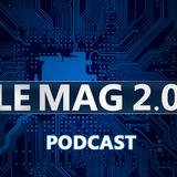 Le Mag 2.0 - 21 Septembre 2015
