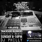 #STRICTLYBEATS Part 10 | @TRACKSIDEBURNER & @ITCHFM RADIO #67