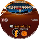 KK Feni Industry - Dance/House Mix By Dj BULI (13-12-2011)