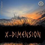 Chillout & Ambient - X-Dimension 31 [mixed by aQuarius]