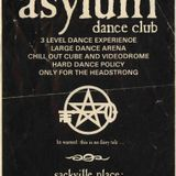 DJ Ed Case Live @ The Asylum May 1994 with Mc Smiley