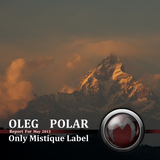 Oleg Polar - Only Mistique Label (Report for May 2013)