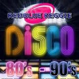 disco music from 80's to 90's