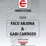 Proyecto PRIMO - Edición #7 - Facu Arjona Dj Set