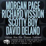 Episode 5-4-19 Ft: Morgan Page, Richard Vission, Scotty Boy, & David Delano