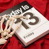 Jo ëL - Friday the 13th - 13.03.2015