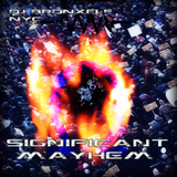 Significant Mayhem: February 2017