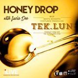 Honey Drop with Lucia Dee - EP.37 - Beats Beneath: TEK.LUN