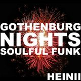 Gothenburg Nights Funky Soulful