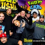 HOT 105.7 FONKY FRIDAY MIX (Guest Spot w/ Chuy Gomez)