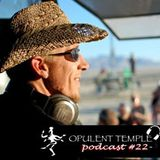 Opulent Temple Podcast #22 - Drew Drop live @ Opulent Temple 2010 - Sunday Sunrise Set