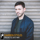 Darren Styles - PROJECT:Z 2017 Mix