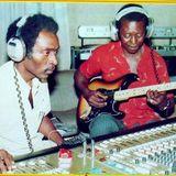 "Dj Bliss ""Sons D'Afrique Mixtape"""