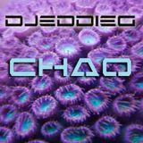 DJ EDDIE G - CHAO