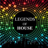 Groove Shaker-Legends of House(Promotion Mix)