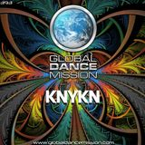 Global Dance Mission 393 (KnyKn)
