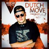 DeeLectro - Dutch Move Vol.8 (See, Mond & Sterne Festival Edition)