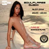 codec7 - soulflares podcast # 91