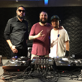 Bump City w/ Billy Goods, James Yamagucci and Eddyfunkster - 3rd August 2018