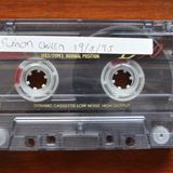 Simon Underground recorded LIVE on Chillin FM on the 19th August 1995