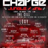 Mindset - Depth Charge Promo Mix
