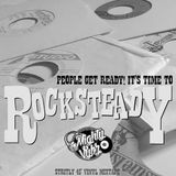 Mighty Vybz Sound - People get ready! It's time to Rocksteady