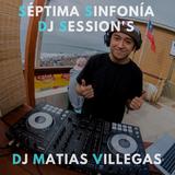 Septima Sinfonia Session's Vol. 1 - Dj Matias Villegas