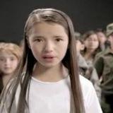 Niños exigen a candidatos