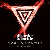 Hour of Power - Episode Nine (feat. Mashd N Kutcher)