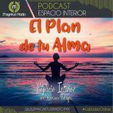 """EI: """"El plan del Alma"""""""