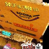 SOOPAKONGO MIX @ SOOPA SOUP - 2017-12-08 - SoulUS CreoleSoul Kako CreoleHiphop