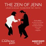 The Zen of Jenn - Aug 16 - One hour of Quentin Tarantino moments.