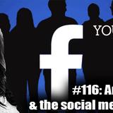 #116: Amelia Irvine & the social media fake out