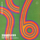Snakelegs w/ Alexa Casino - 27th December 2018