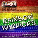 RAINBOW WARRIORS - CSD Mega Mix 2013