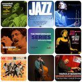 The Performance Series on JazzFM:  7 January 2019