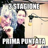 PRIMA PUNTATA DELLA 3 STAGIONE!!! SIAMO TORNATEEEEEEE!!!