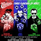 Franchised Episode 4 - THE CORNETTO TRILOGY