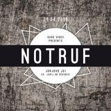 Lucasini Barfuss - Notruf Countdown 01