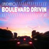 Gaudiano - Boulevard Drivin' (DJ Set 2011)