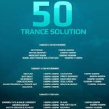 Trance Solution 050 with Raeb Ladiv [KevinMa Guest Mix]