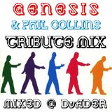 Genesis & Phil Collins - Tribute Mix (Mixed @ DJvADER)