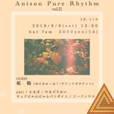 2018-09-09 Anison Pure-Rhythm After Mix
